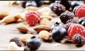 Healthy Habits Lower Alzheimer's Risk
