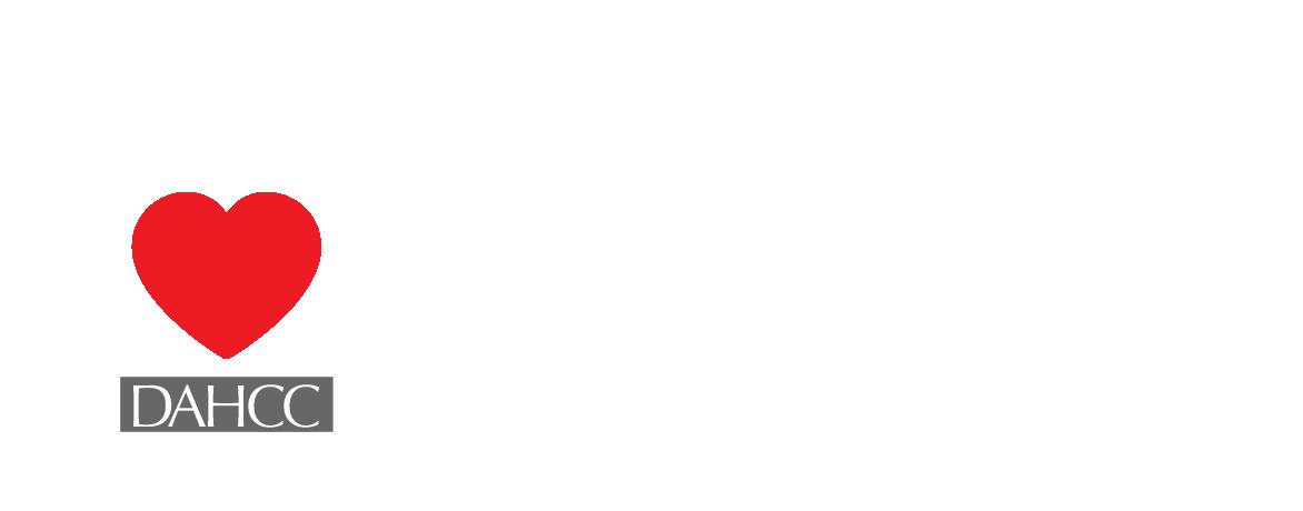 DAHCC Logo